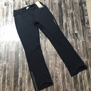 Women's Large Brooks Running pants athletic